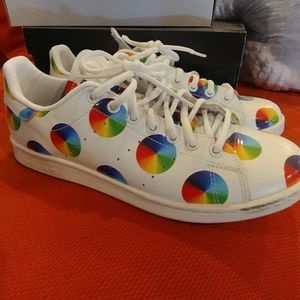 Adidas Stan Smith Color Wheel